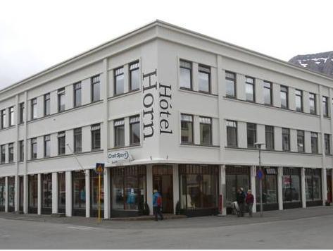 Hotel Isafjordur - Horn, Ísafjarðarbær