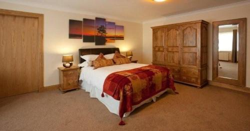 Borve House Hotel, Eilean Siar