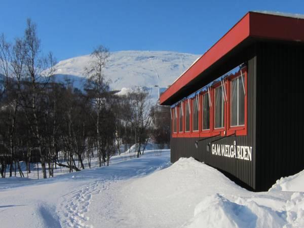 STF Hostel Björkliden/Gammelgården, Kiruna