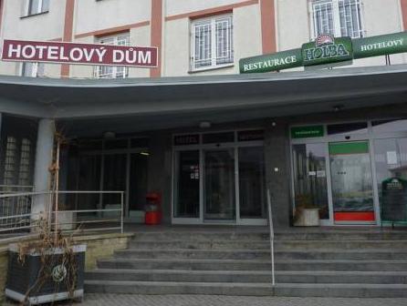 Hotelovy Dum, Olomouc