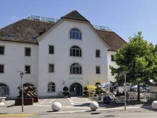 Hotel Balsthal, Thal