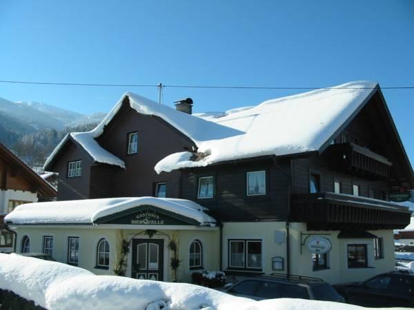 Heimat & Ursprunghotel Bierquelle, Liezen