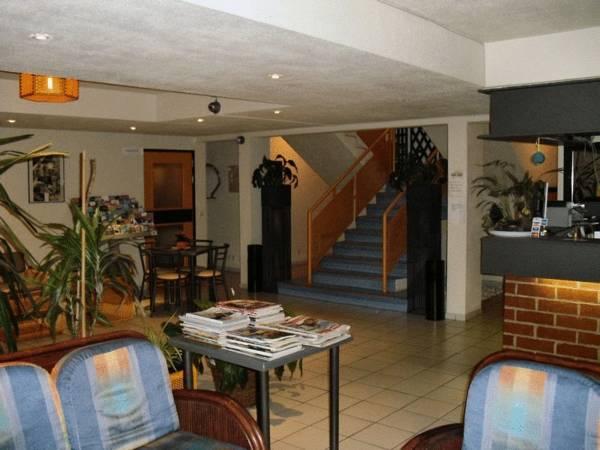 Hotel De La Basse Sambre, Hainaut