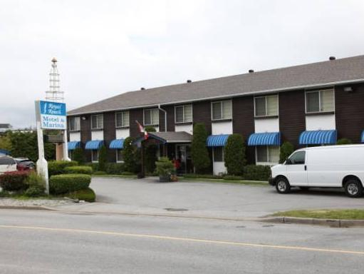 Royal Reach Motel & Marina, Sunshine Coast