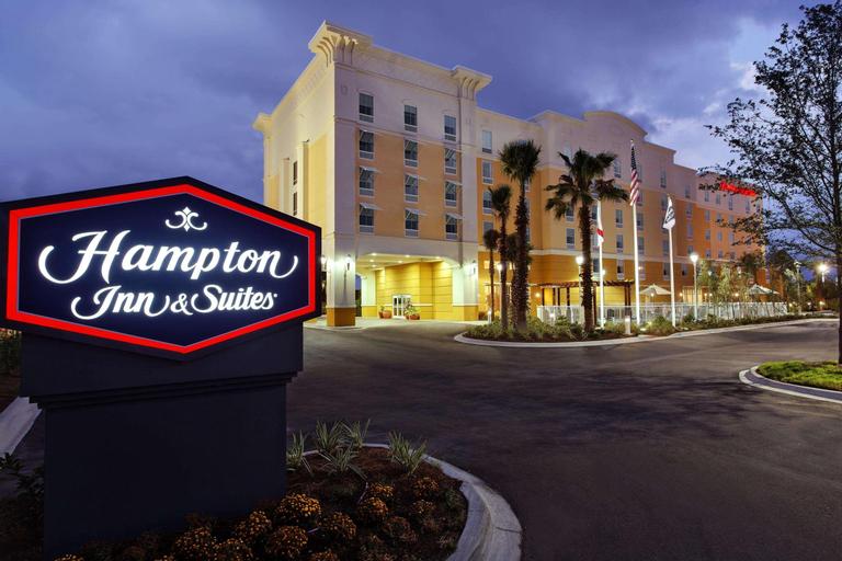 Hampton Inn and Suites Orlando-North/Altamonte Spr, Seminole
