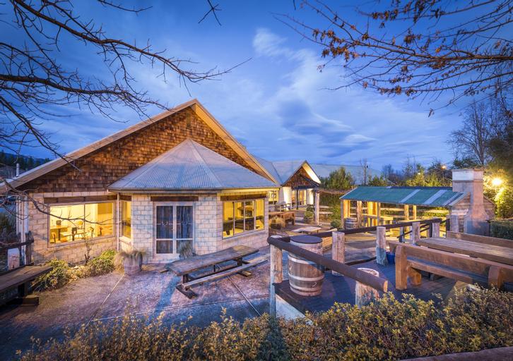 Hanmer Springs Retreat, Hurunui