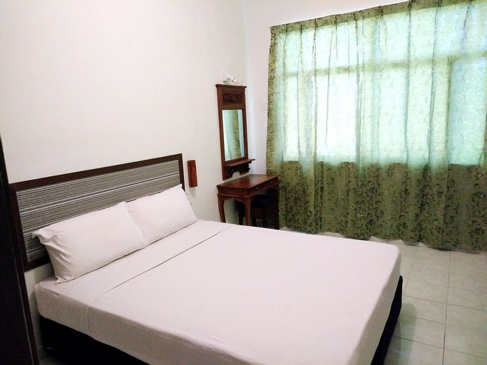 Teluk Batik Holiday Apartment, Manjung