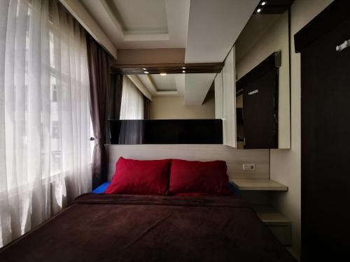 Raja Apartemen Jarrdin Type 33, Bandung