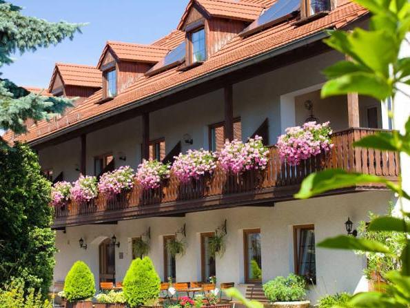 Hotel garni Sonnenhof, Meißen