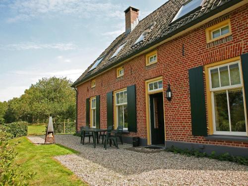 Beautiful Mansion near Forest in Aalten, Borken