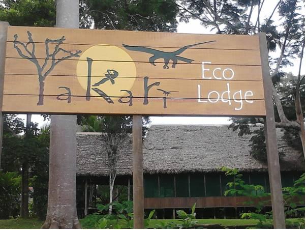 Amazon Eco Lodge Paradise, Tambopata