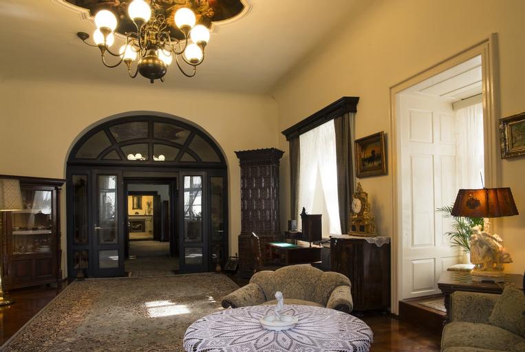 Grand Hotel Praha, Praha 1