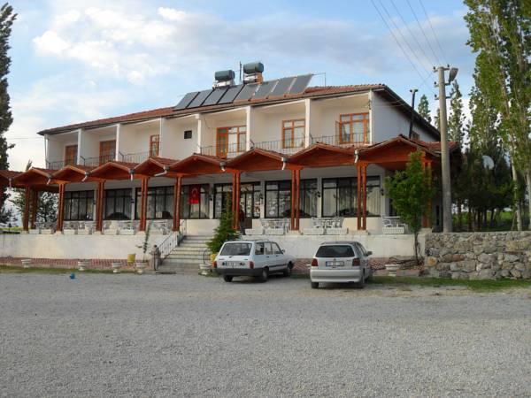 Kale Hotel, Boğazkale