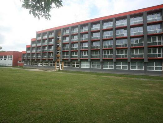 Hotel Panorama, Teplice