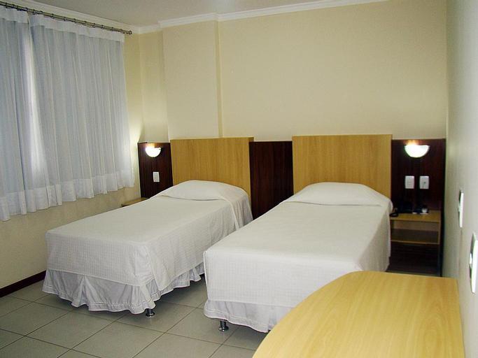 Plaza Mar Hotel, Vila Velha