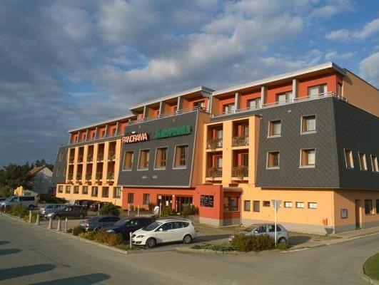 Wellness Hotel Panorama, Blansko
