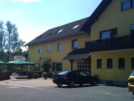 Gasthof Rhonperle, Bad Kissingen