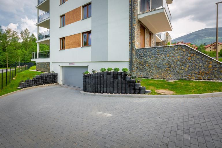 Apartamenty BlueSky - Ogrodnicza, Jelenia Góra