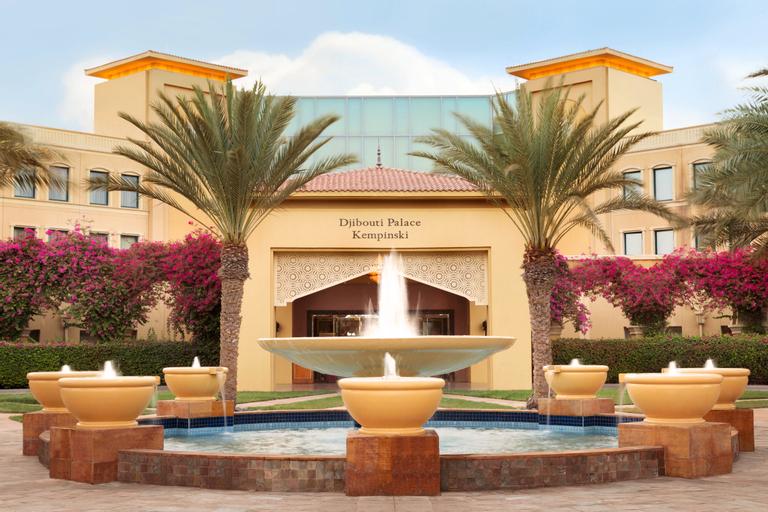 Djibouti Palace Kempinski, Djibouti