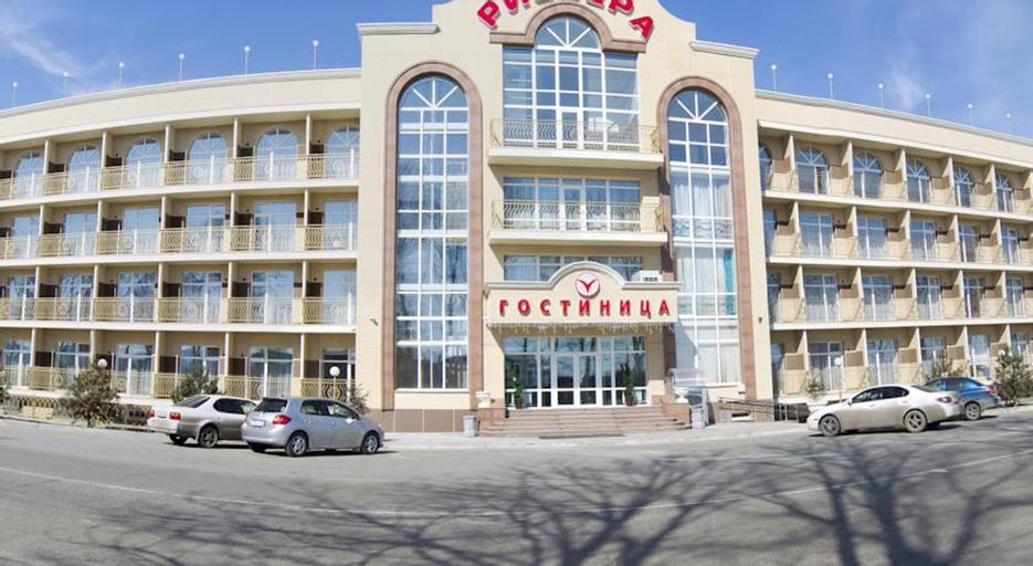 Rivera Khabarovsk, Khabarovskiy rayon