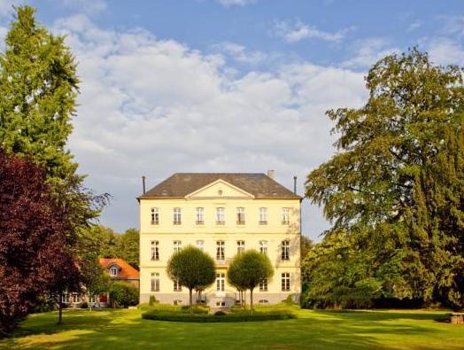 Hotel & Spa Schloss Leyenburg, Kleve