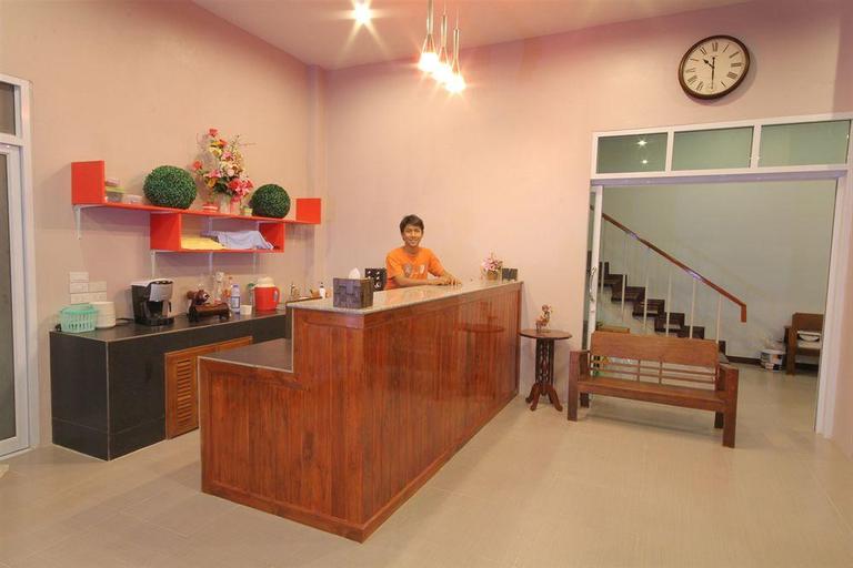 Blue House Sukhothai, Muang Sukhothai