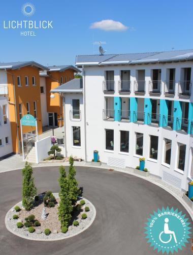 Lichtblick Hotel Garni, Fürstenfeldbruck
