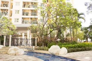 APARTMENT 2BR AT Mall Of Indonesia , North Jakarta