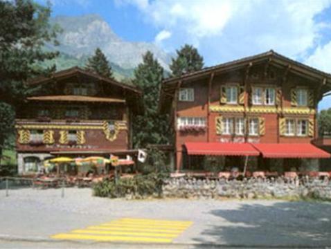 Hotel Posthaus Urigen, Uri