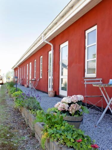 Højgard Bed & Breakfast, Guldborgsund