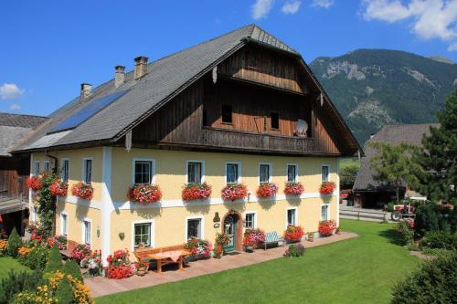 Loitzbauer Ferienwohnungen, Salzburg Umgebung