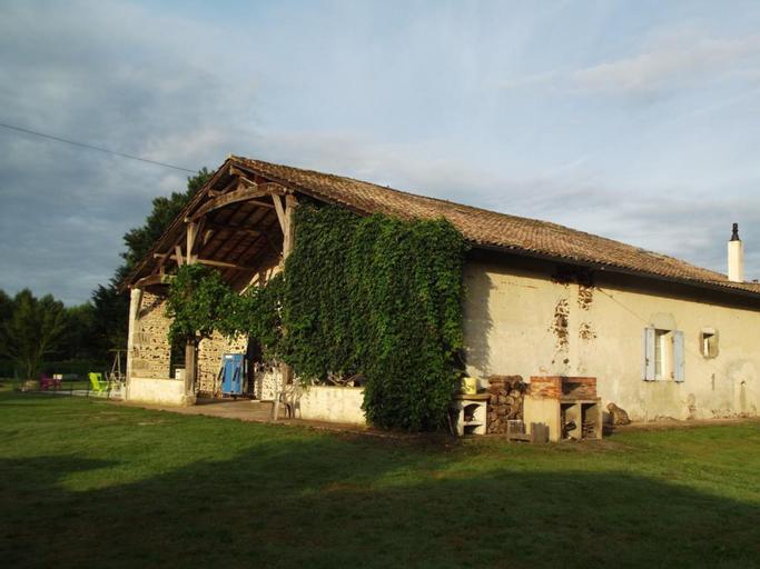 Ferme de L'argenté, Lot-et-Garonne