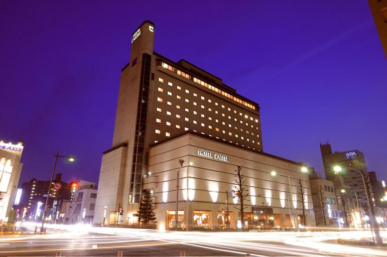 Hotel Castle Yamagata, Yamagata