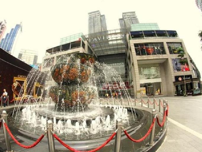 Kuala Lumpur Suite, Kuala Lumpur