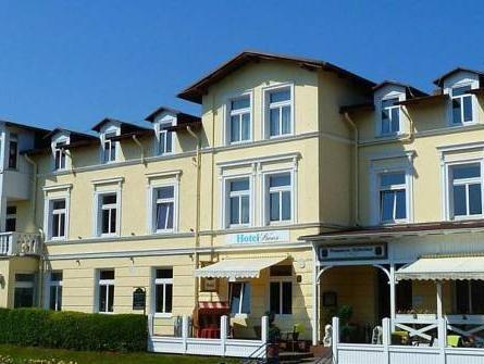 Hotel Koos, Vorpommern-Rügen
