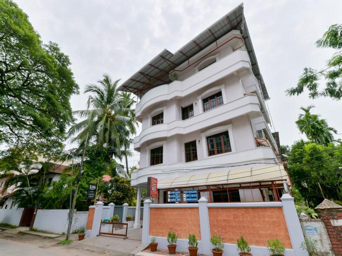 OYO 14948 Home Serene Stay Fort Kochi, Ernakulam