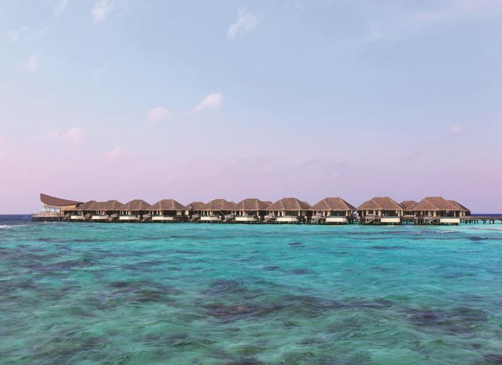 Outrigger Konotta Maldives Resort,