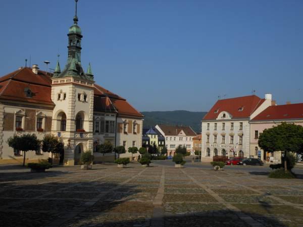 Hotel Květnice, Brno-Venkov