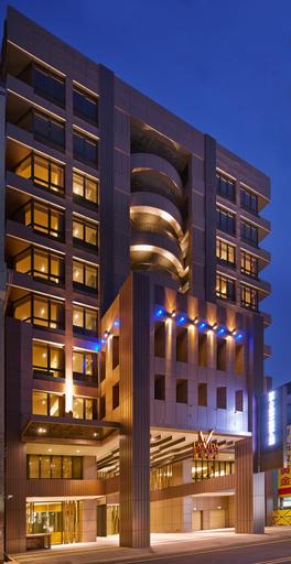 La Vida Hotel, Taichung