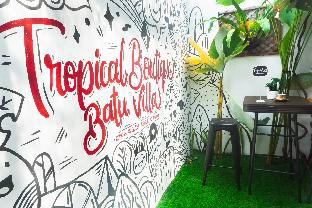 Tropical Boutique Batu Villa, Near Museum Angkut, Malang