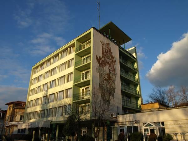 Hotel Bononia, Vidin