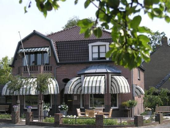 Bed and Breakfast Oude Rijn, Leiden