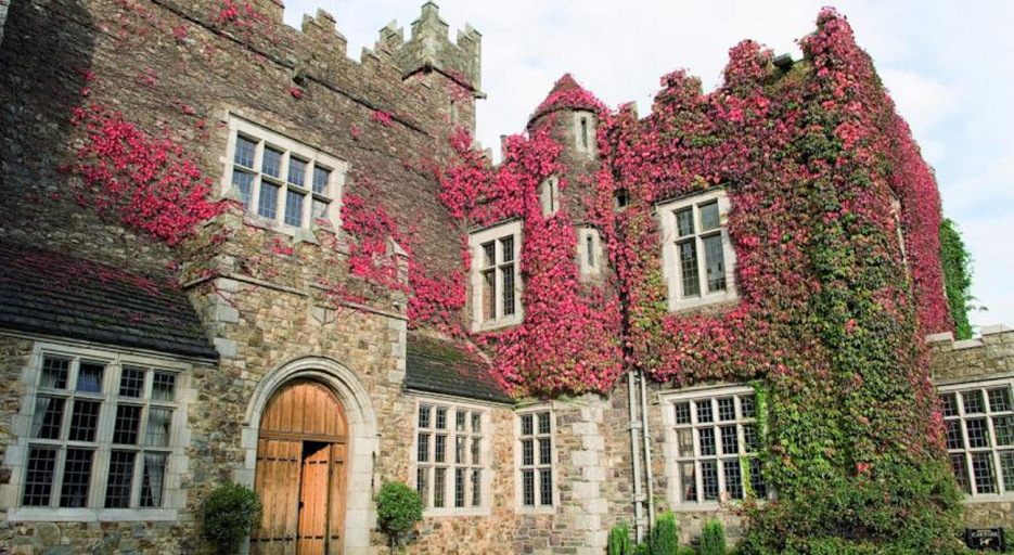 Waterford Castle Hotel & Lodges,