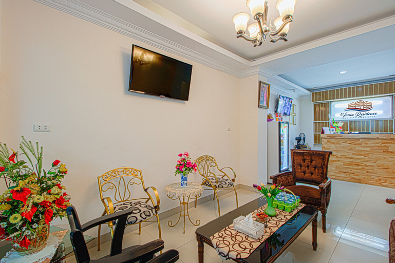 Vania Residence, Medan