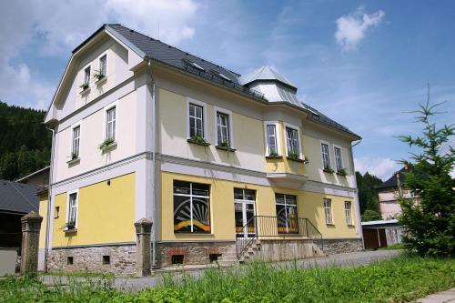 Penzion a relax centrum Andelka, Šumperk