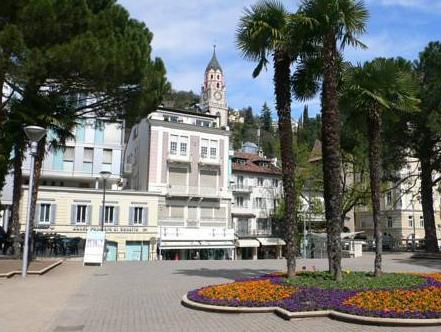 Hotel Laimerhof, Bolzano