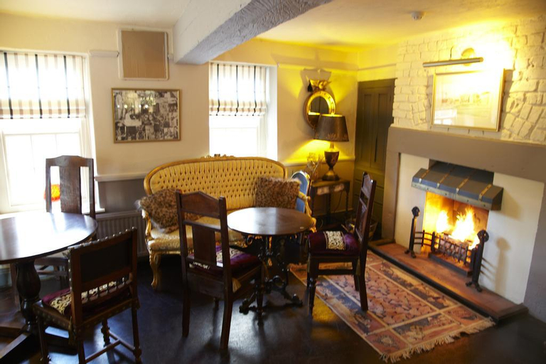 The Garden House Inn, Durham