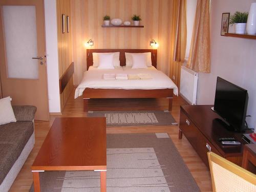Gonda Apartments, Hradec Králové