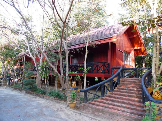 Sokxaythone Resort, Namtha