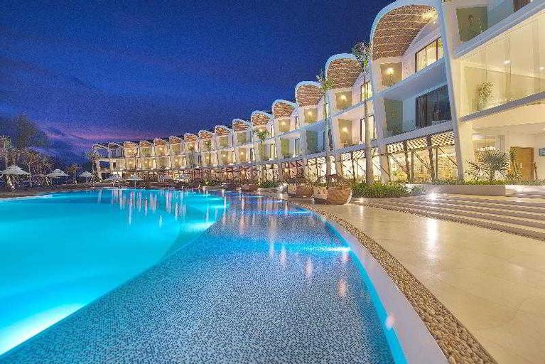 The Shells Resort & Spa Phu Quoc, Phú Quốc